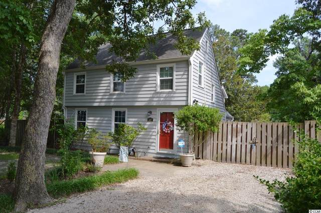 1025 Meares St., Calabash, NC 28467 (MLS #2113619) :: Welcome Home Realty