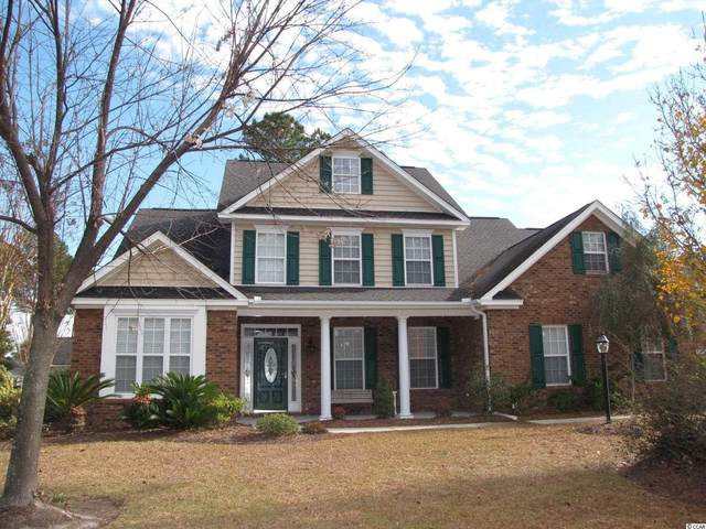 5000 Westwind Dr., Myrtle Beach, SC 29579 (MLS #2113626) :: Welcome Home Realty
