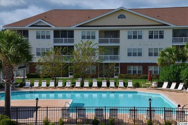 6203 Catalina Dr. #1612, North Myrtle Beach, SC 29582 (MLS #2113629) :: Grand Strand Homes & Land Realty