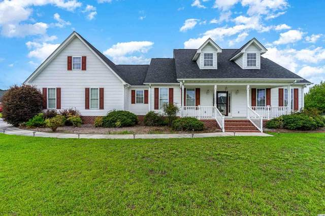 907 Hope Circle, Conway, SC 29527 (MLS #2113633) :: Welcome Home Realty