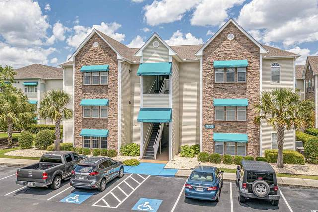 9739 Leyland Dr. #6, Myrtle Beach, SC 29572 (MLS #2113637) :: Welcome Home Realty