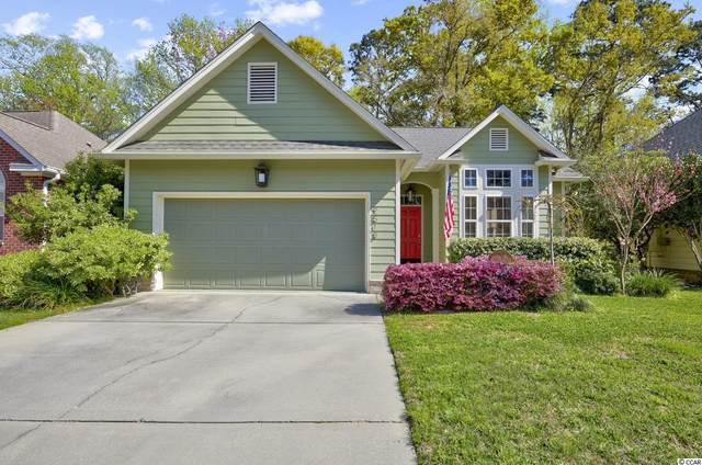 2513 Clearwater St., Myrtle Beach, SC 29577 (MLS #2113652) :: James W. Smith Real Estate Co.