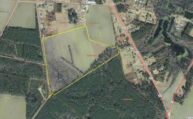 tbd Alice Ln., Marion, SC 29571 (MLS #2113653) :: Welcome Home Realty