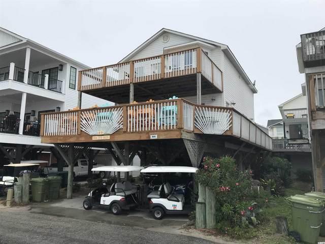 6001-B8 S Kings Hwy., Myrtle Beach, SC 29575 (MLS #2113658) :: Grand Strand Homes & Land Realty