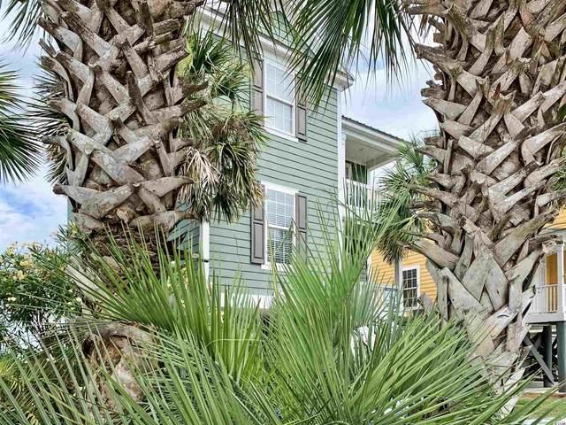 19 N Seaside Dr. N, Surfside Beach, SC 29575 (MLS #2113660) :: Surfside Realty Company