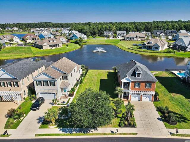 873 Crystal Water Way, Myrtle Beach, SC 29579 (MLS #2113664) :: Welcome Home Realty