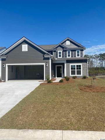634 Heritage Downs Dr., Conway, SC 29526 (MLS #2113666) :: Welcome Home Realty