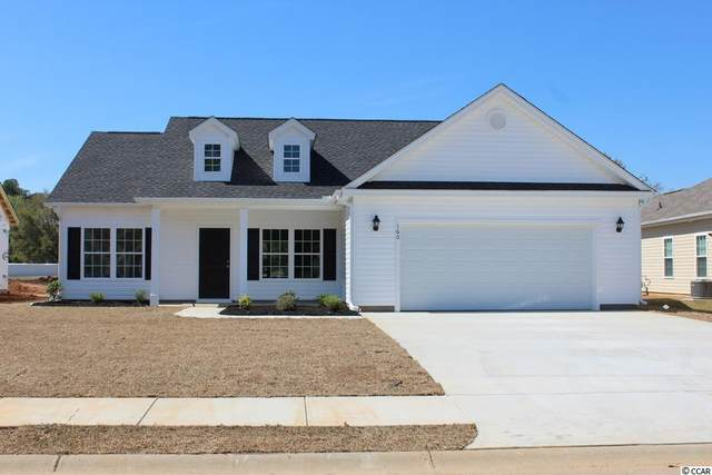 664 Heartwood Dr., Conway, SC 29526 (MLS #2113667) :: Welcome Home Realty