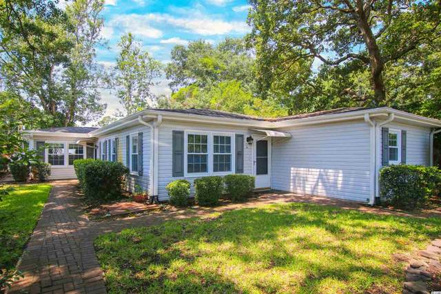 719 Cypress Dr., Surfside Beach, SC 29575 (MLS #2113674) :: Grand Strand Homes & Land Realty