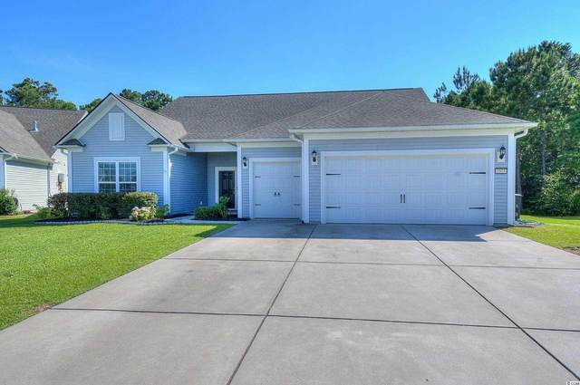 2577 Great Scott Dr., Myrtle Beach, SC 29579 (MLS #2113677) :: Welcome Home Realty