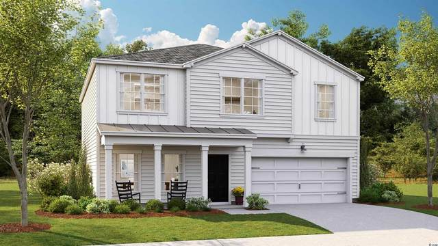 192 Timber Oaks Dr., Myrtle Beach, SC 29588 (MLS #2113678) :: Welcome Home Realty