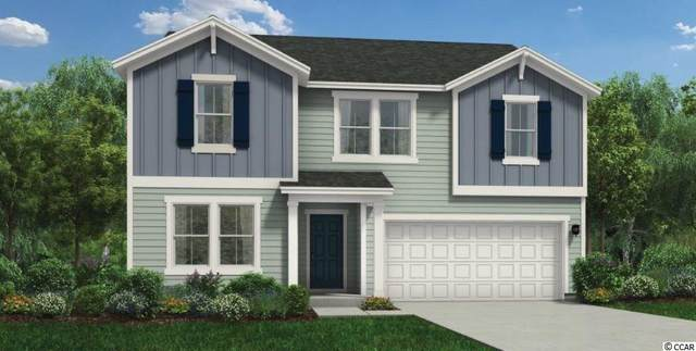 163 Foxford Dr., Conway, SC 29526 (MLS #2113679) :: Welcome Home Realty