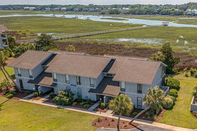 82 Inlet Point Dr. 9-D, Pawleys Island, SC 29585 (MLS #2113684) :: Grand Strand Homes & Land Realty