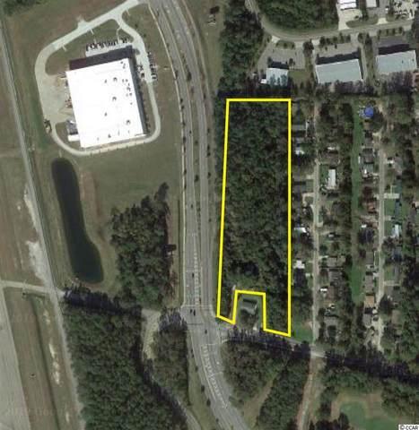 Highway 15, Myrtle Beach, SC 29577 (MLS #2113685) :: Garden City Realty, Inc.