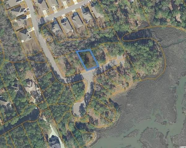 907 Inlet View Dr., North Myrtle Beach, SC 29582 (MLS #2113689) :: Grand Strand Homes & Land Realty