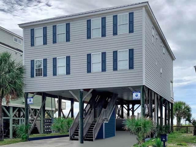 212 S Waccamaw Dr., Garden City Beach, SC 29576 (MLS #2113694) :: Surfside Realty Company