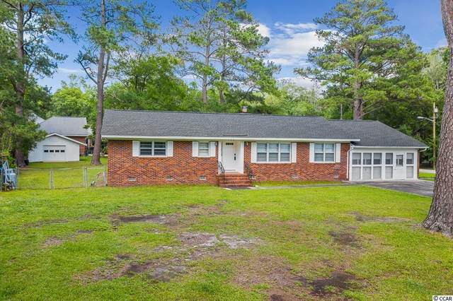 153 Busbee St., Conway, SC 29526 (MLS #2113695) :: Grand Strand Homes & Land Realty