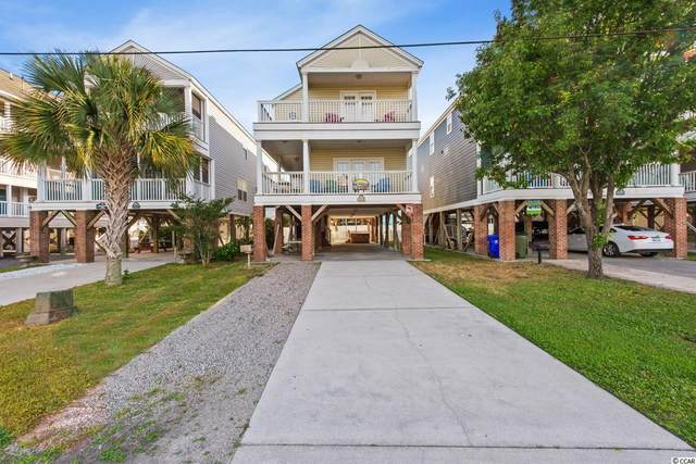 113B S 15th Ave. S, Surfside Beach, SC 29575 (MLS #2113696) :: Armand R Roux | Real Estate Buy The Coast LLC