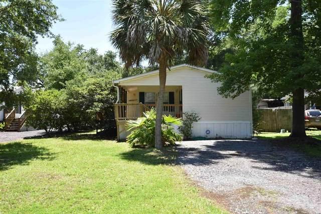627 Mariner Ave., Murrells Inlet, SC 29576 (MLS #2113699) :: Grand Strand Homes & Land Realty