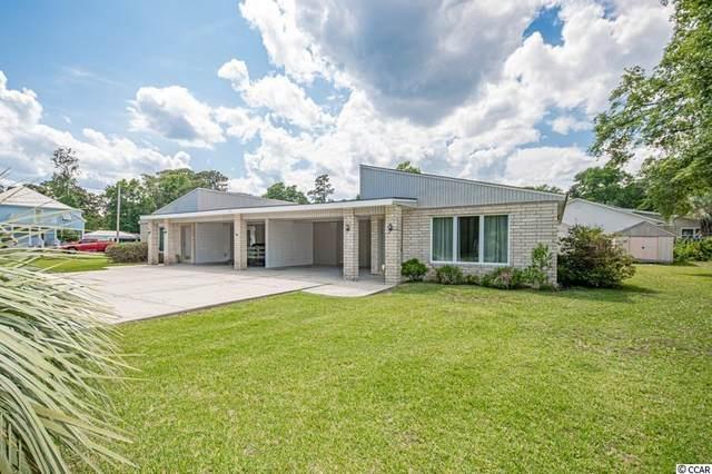 116 S Myrtle Dr., Surfside Beach, SC 29575 (MLS #2113700) :: Armand R Roux | Real Estate Buy The Coast LLC