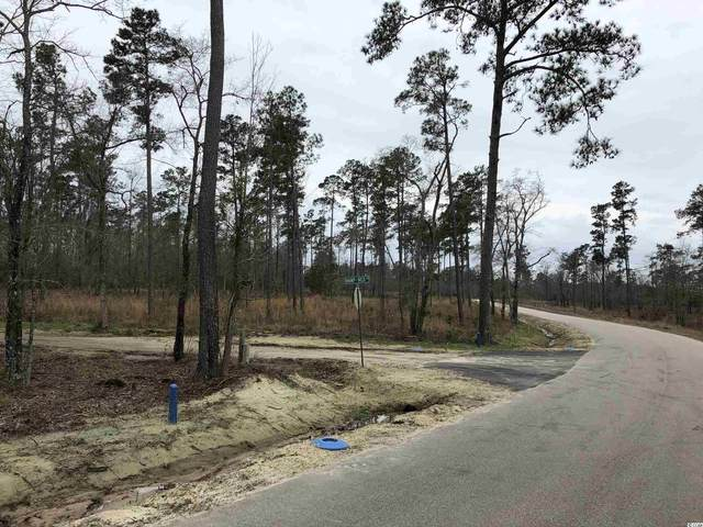 Huckleberry Ln., Conway, SC 29526 (MLS #2113707) :: Grand Strand Homes & Land Realty