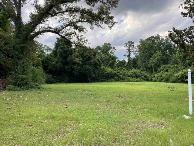 TBD 16th Ave., Conway, SC 29526 (MLS #2113708) :: Grand Strand Homes & Land Realty