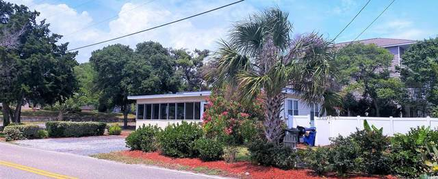 304 S 11th Ave. S, North Myrtle Beach, SC 29582 (MLS #2113710) :: Grand Strand Homes & Land Realty