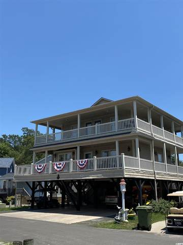 6001 - 6004 S Kings Hwy., Myrtle Beach, SC 29575 (MLS #2113712) :: Grand Strand Homes & Land Realty