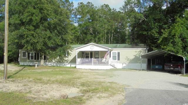 1234 Rainbow Dr., Loris, SC 29569 (MLS #2113719) :: Duncan Group Properties