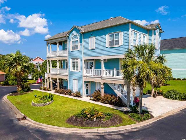 1316 Battery Park Dr., North Myrtle Beach, SC 29582 (MLS #2113721) :: Grand Strand Homes & Land Realty