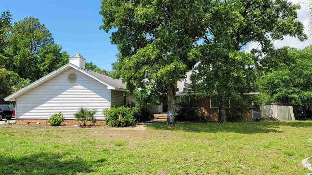 1353 Dick Pond Rd., Surfside Beach, SC 29575 (MLS #2113730) :: Grand Strand Homes & Land Realty