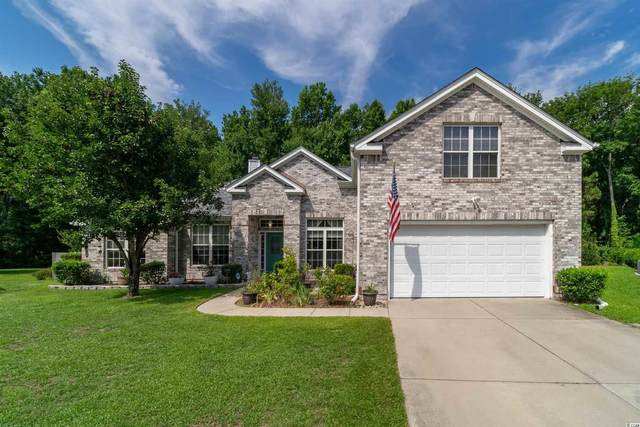 707 Two Rivers Ct., Myrtle Beach, SC 29579 (MLS #2113731) :: Leonard, Call at Kingston