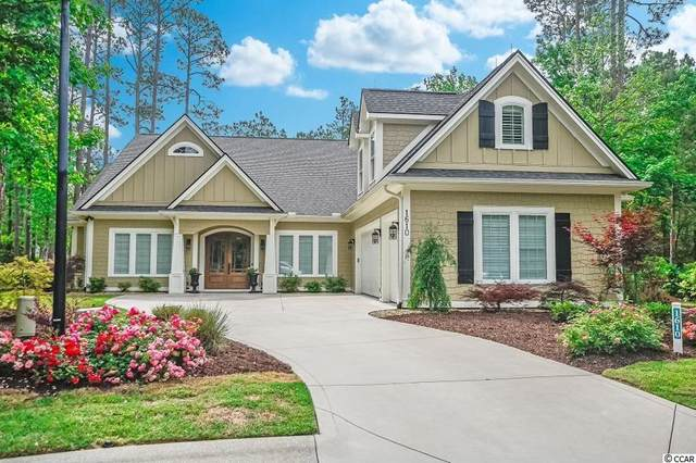 1610 Burgee Ct., North Myrtle Beach, SC 29582 (MLS #2113733) :: Grand Strand Homes & Land Realty