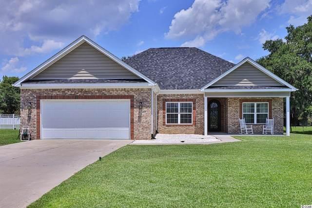 184 Vineyard Lake Circle, Conway, SC 29527 (MLS #2113735) :: Grand Strand Homes & Land Realty