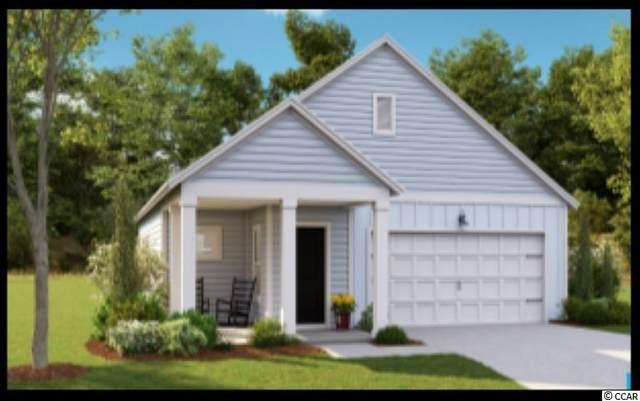 501 Royal Jay Ln., Longs, SC 29568 (MLS #2113739) :: Armand R Roux   Real Estate Buy The Coast LLC