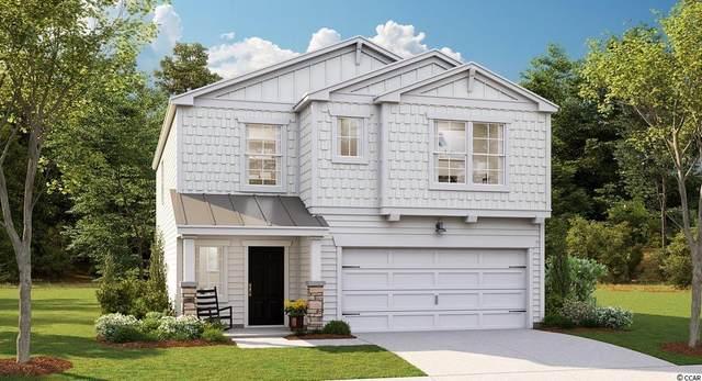 188 Timber Oaks Dr., Myrtle Beach, SC 29588 (MLS #2113754) :: Leonard, Call at Kingston