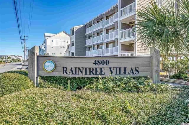 4800 N Ocean Blvd. 2G, North Myrtle Beach, SC 29582 (MLS #2113756) :: Dunes Realty Sales