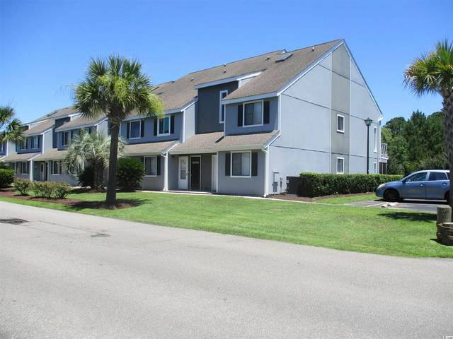 1890 Colony Dr. 17E, Myrtle Beach, SC 29575 (MLS #2113778) :: The Hoffman Group