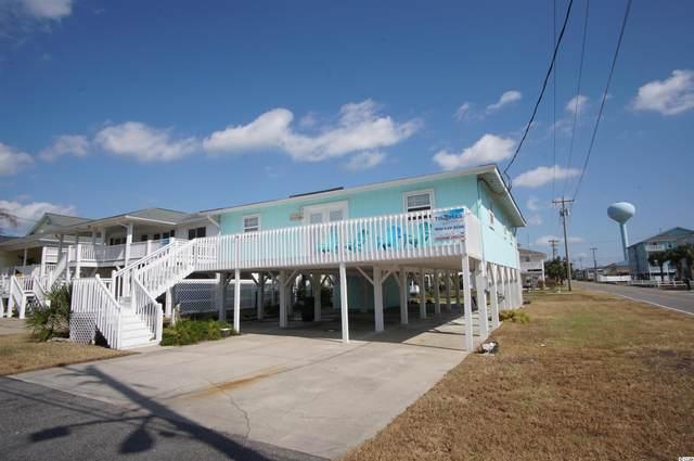 300 57th Ave. N, North Myrtle Beach, SC 29582 (MLS #2113790) :: Dunes Realty Sales