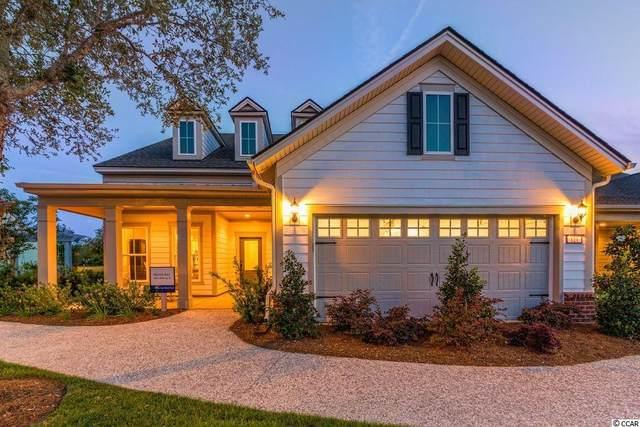 6541 Anterselva Dr., Myrtle Beach, SC 29572 (MLS #2113793) :: James W. Smith Real Estate Co.