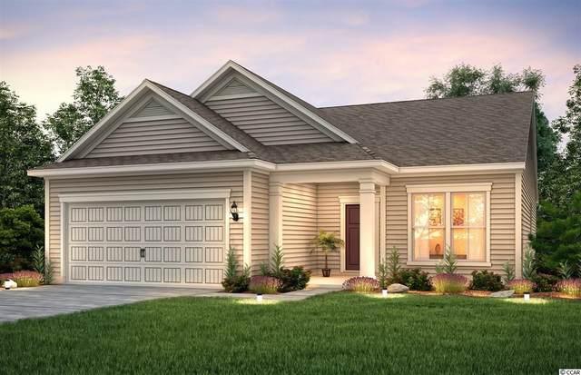 6594 Sabbioni St., Myrtle Beach, SC 29572 (MLS #2113799) :: James W. Smith Real Estate Co.