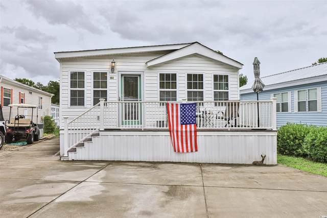 5400 Little River Neck Rd., North Myrtle Beach, SC 29582 (MLS #2113800) :: The Lachicotte Company