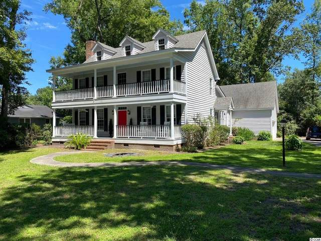 505 Merrywood Rd., Conway, SC 29526 (MLS #2113814) :: Surfside Realty Company
