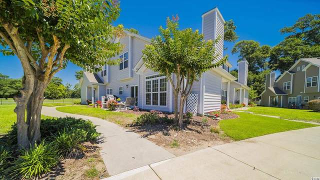 503 20th Ave. N 54-C, North Myrtle Beach, SC 29582 (MLS #2113819) :: Surfside Realty Company