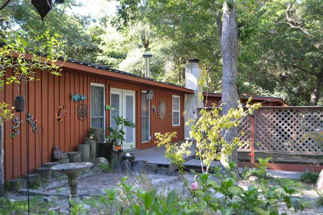 112 Marsh Oaks Dr., Pawleys Island, SC 29585 (MLS #2113825) :: Surfside Realty Company