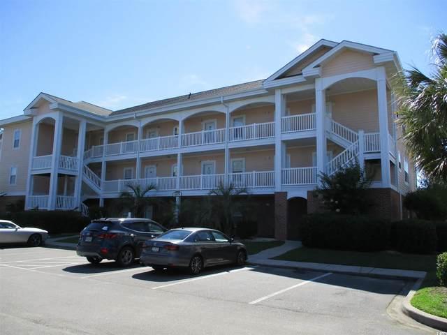 3979 Forsythia Ct. #104, Myrtle Beach, SC 29588 (MLS #2113832) :: Sloan Realty Group