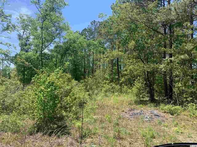 Lots 8 & 9 Mill Swamp Rd., Longs, SC 29568 (MLS #2113837) :: Grand Strand Homes & Land Realty
