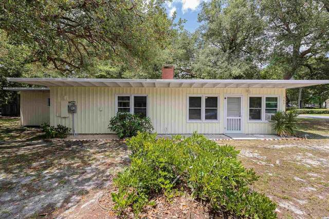 705 40th Ave. S, North Myrtle Beach, SC 29582 (MLS #2113848) :: Armand R Roux | Real Estate Buy The Coast LLC