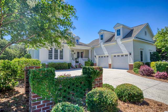 61 Cottage Ct., Pawleys Island, SC 29585 (MLS #2113889) :: Sloan Realty Group