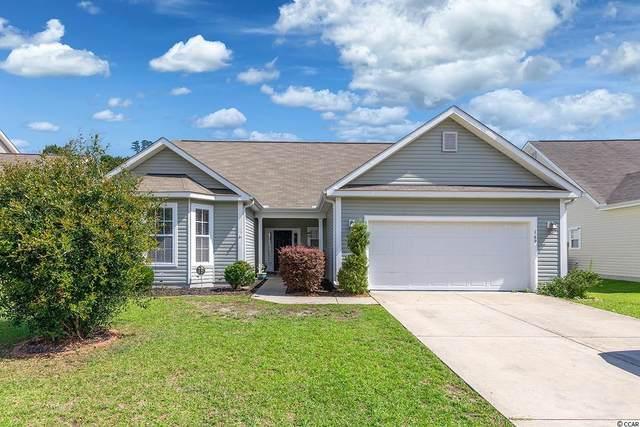 149 Wyandot Ct., Myrtle Beach, SC 29579 (MLS #2113890) :: Sloan Realty Group